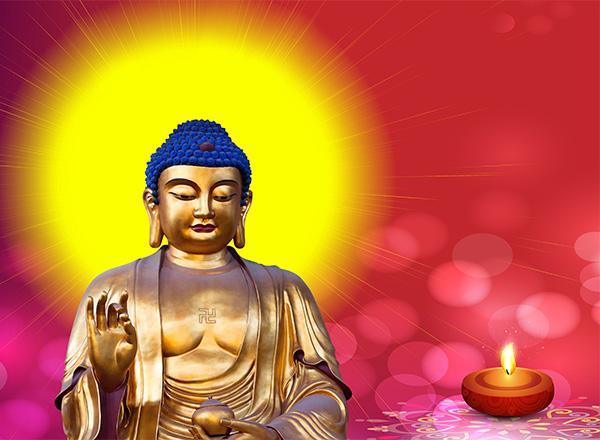 Tranh Phật giáo - TTG01