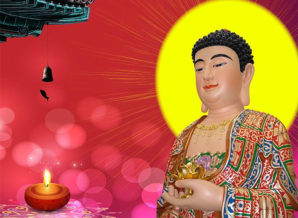Tranh Phật giáo - TTG10