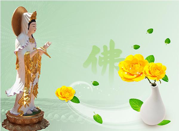 Tranh Phật giáo - TTG11