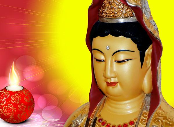 Tranh Phật giáo - TTG12