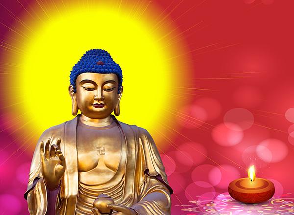 Tranh Phật giáo - TTG13