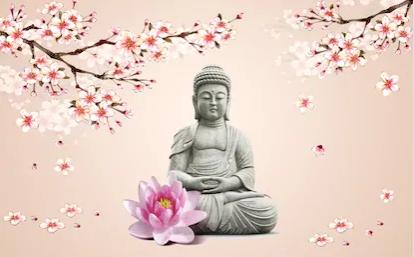 Tranh Phật giáo - TTG116