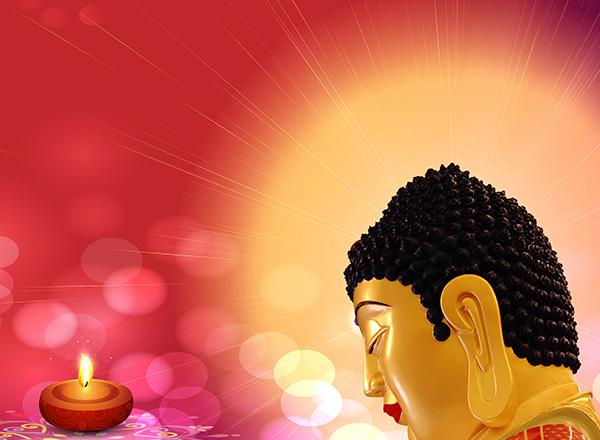 Tranh Phật giáo - TTG17