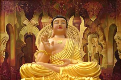 Tranh Phật giáo - TTG118