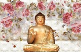Tranh Phật giáo - TTG19