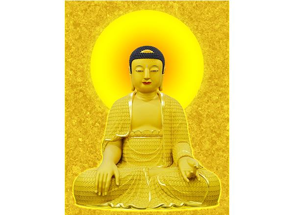 Tranh Phật giáo - TTG02