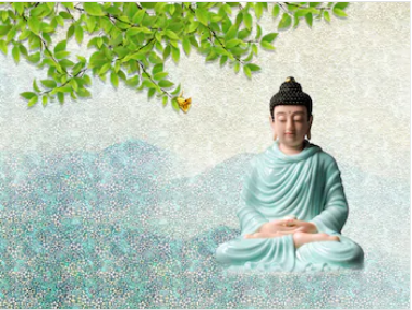Tranh Phật giáo - TTG120