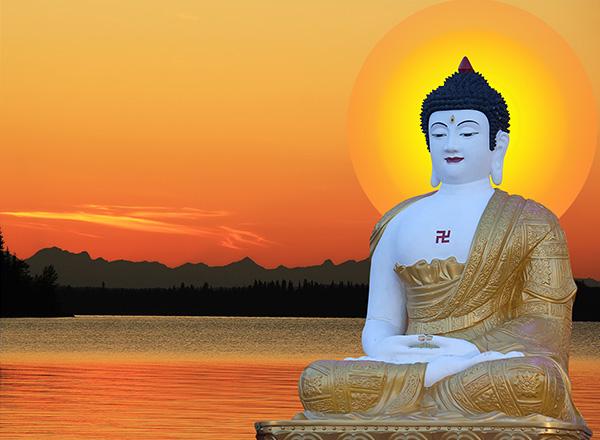 Tranh Phật giáo - TTG03