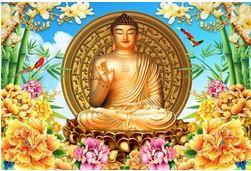 Tranh Phật giáo - TTG21