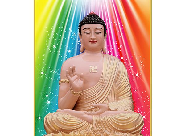 Tranh Phật giáo - TTG04