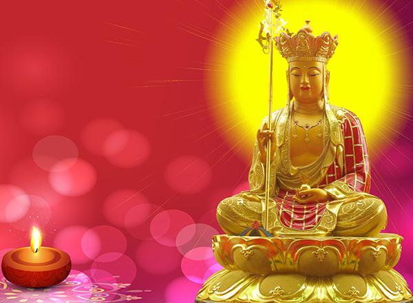 Tranh Phật giáo - TTG05