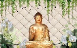 Tranh Phật giáo - TTG23