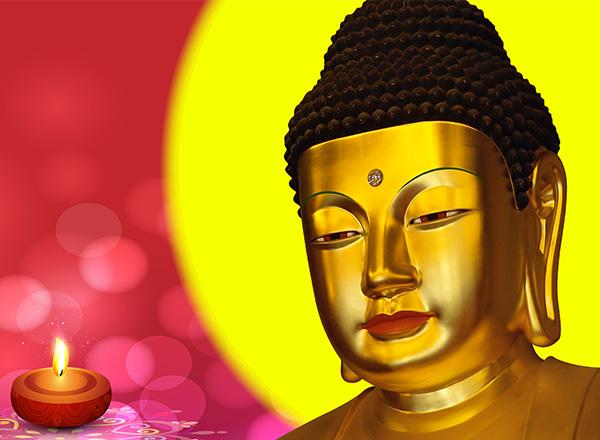 Tranh Phật giáo - TTG06