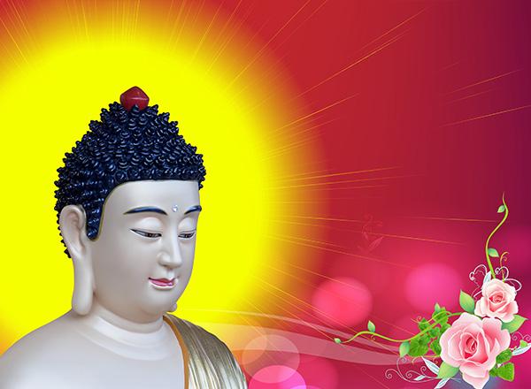 Tranh Phật giáo - TTG07