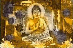 Tranh Phật giáo - TTG25