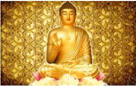 Tranh Phật giáo - TTG26