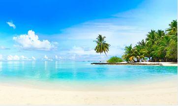 Tranh phong cảnh biển 16
