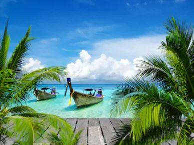 Tranh phong cảnh biển 20