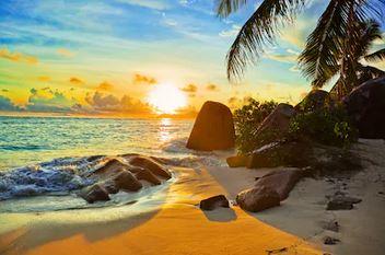 Tranh phong cảnh biển 30
