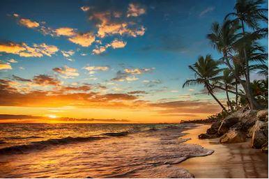 Tranh phong cảnh biển 32