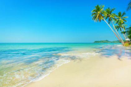 Tranh phong cảnh biển 37