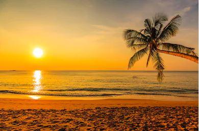Tranh phong cảnh biển 54