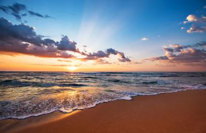 Tranh phong cảnh biển 57