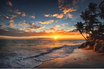 Tranh phong cảnh biển 58