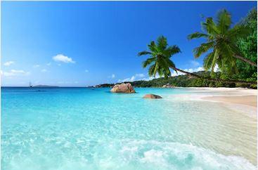 Tranh phong cảnh biển 06