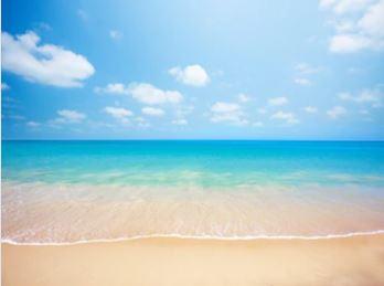 Tranh phong cảnh biển 07