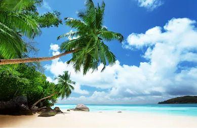 Tranh phong cảnh biển 77