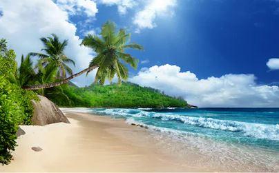 Tranh phong cảnh biển 78