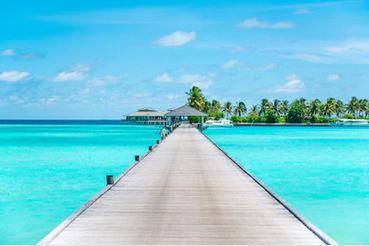 Tranh phong cảnh biển 08