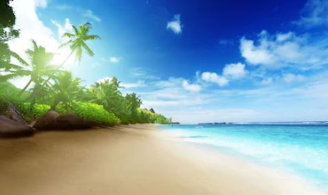 Tranh phong cảnh biển 84