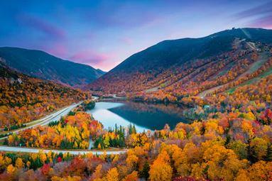 Tranh phong cảnh mùa thu 73