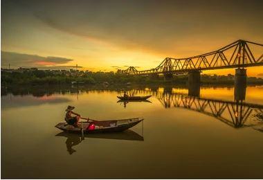 Tranh phong cảnh Việt Nam TPCVN23