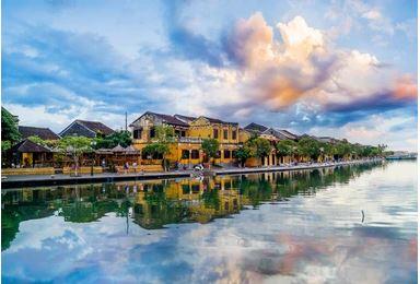 Tranh phong cảnh Việt Nam TPCVN24