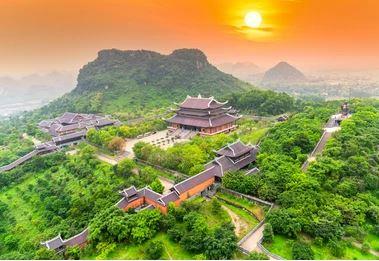 Tranh phong cảnh Việt Nam TPCVN25