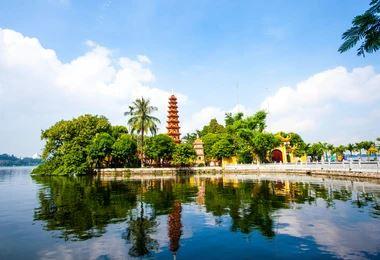 Tranh phong cảnh Việt Nam TPCVN26