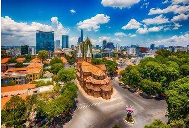 Tranh phong cảnh Việt Nam TPCVN27