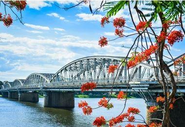 Tranh phong cảnh Việt Nam TPCVN28