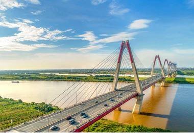 Tranh phong cảnh Việt Nam TPCVN30