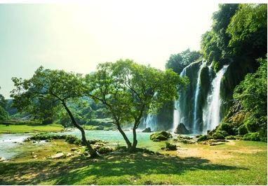 Tranh phong cảnh Việt Nam TPCVN33