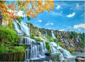 Tranh phong cảnh Việt Nam TPCVN35