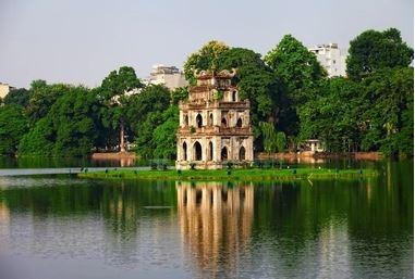 Tranh phong cảnh Việt Nam TPCVN41