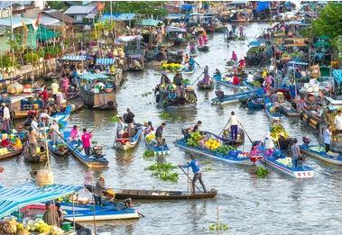 Tranh phong cảnh Việt Nam TPCVN43