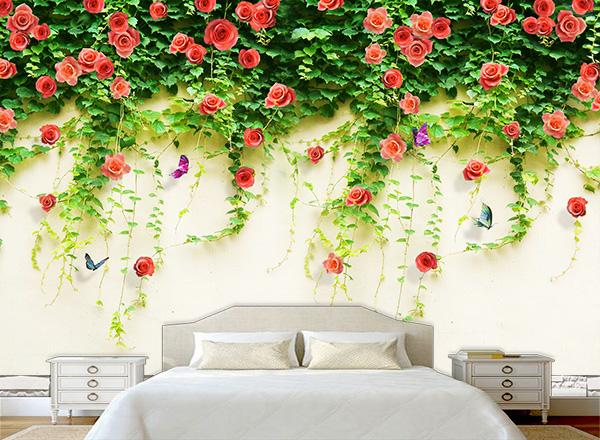 Tranh phòng ngủ - TPN46