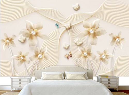 Tranh phòng ngủ - TPN32