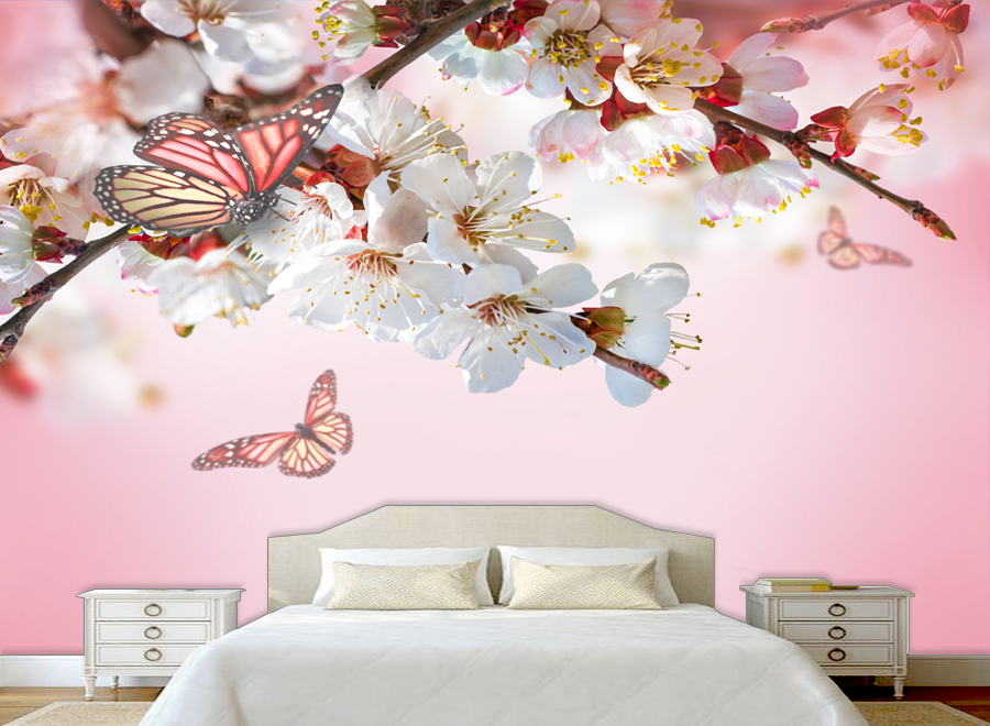 Tranh phòng ngủ - TPN18