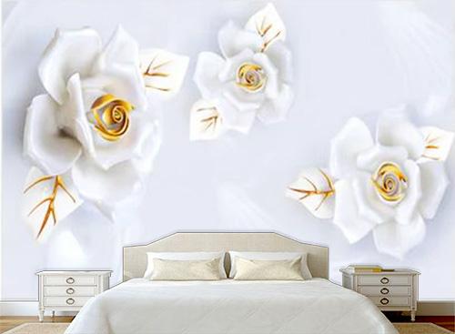 Tranh trang trí phòng ngủ - TPN86